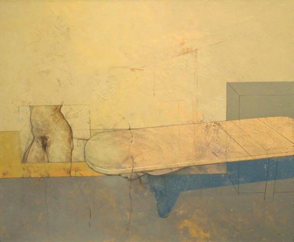 Charles Ladson, Gurney