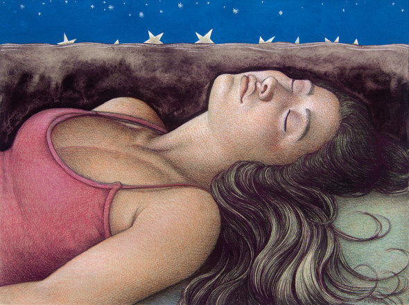 Michael Bergt, Dreamer
