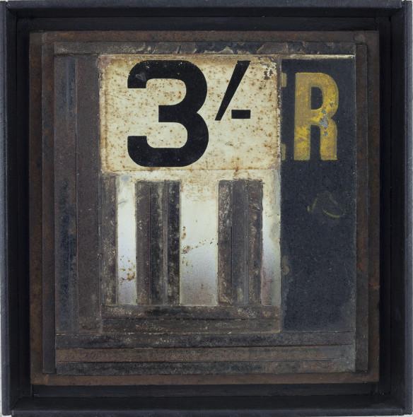 Randall Reid, Thirds