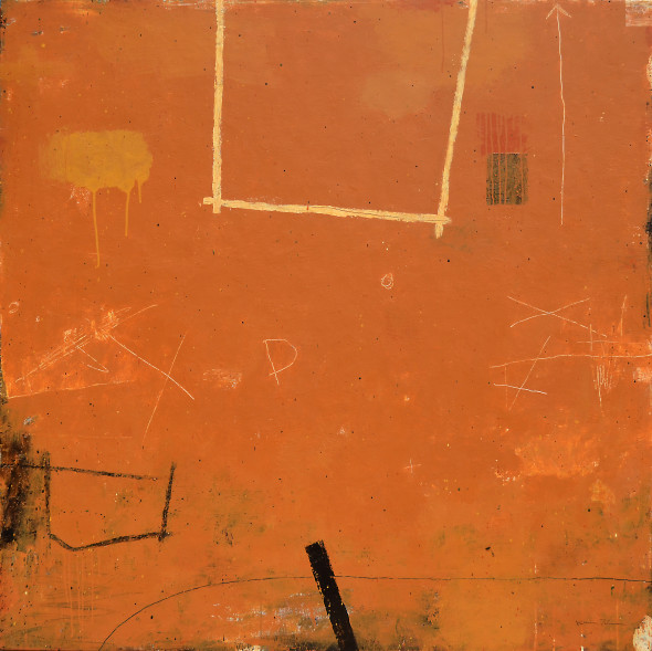 Kevin Tolman, Window / Autumnal Aspect