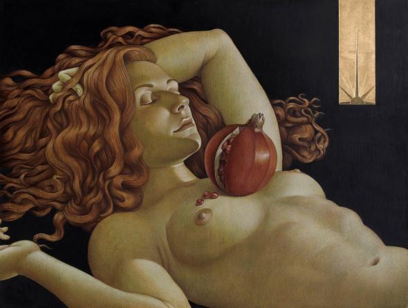 Michael Bergt, Persephone