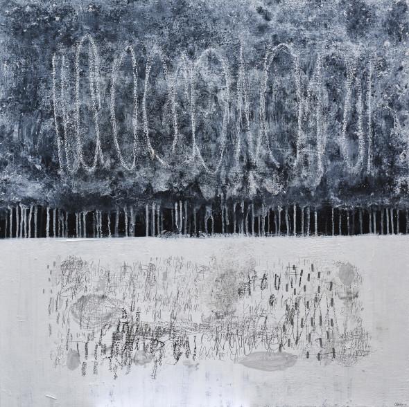 Guillaume Seff, Fragment d'un fil du Temps, Var 10