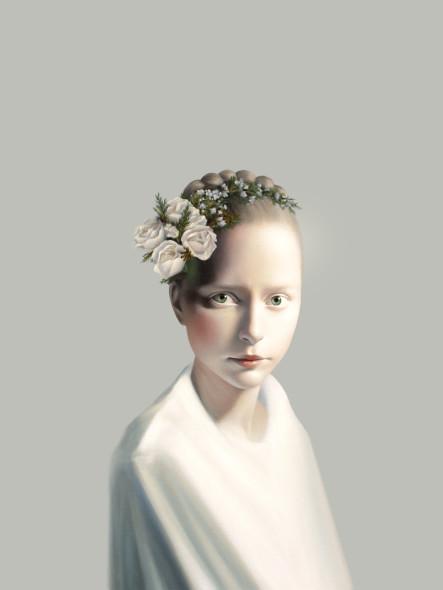 Erin Cone, Winter