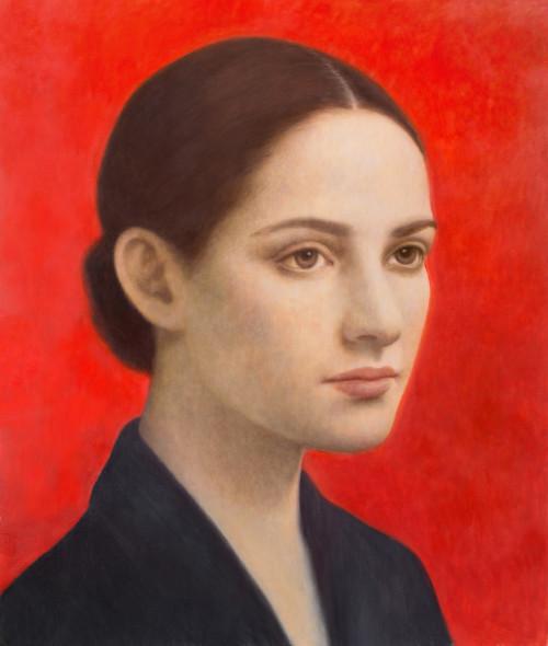Alberto Galvez, Rojo Lavinia