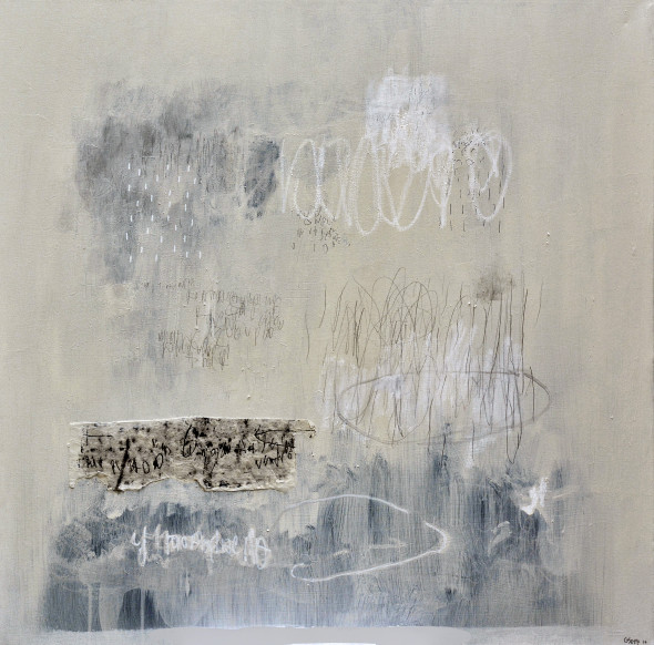 Guillaume Seff, Fragment d'un fil du Temps, Var 9