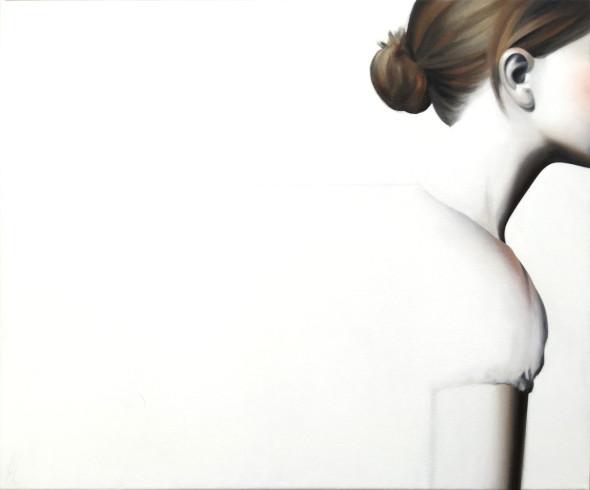 Erin Cone, Black and White 2