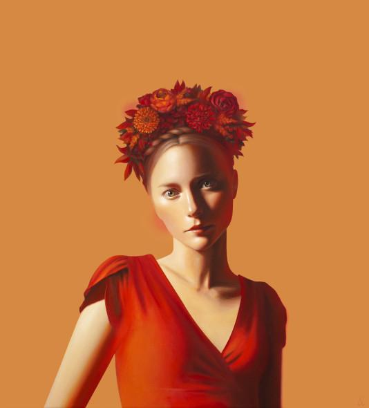 Erin Cone, Autumn