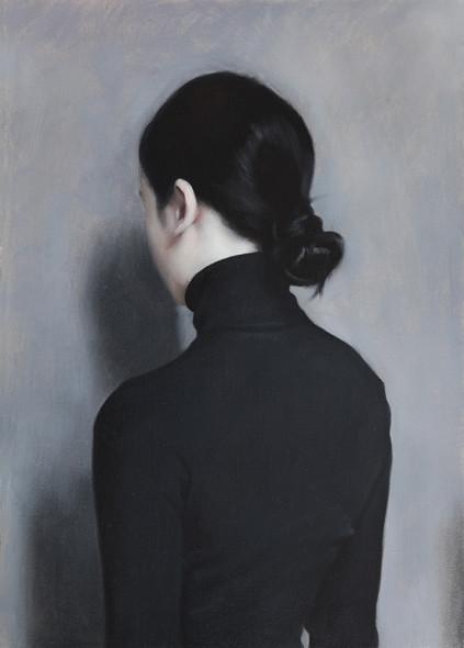Ruozhe Xue, Untitled, 2019