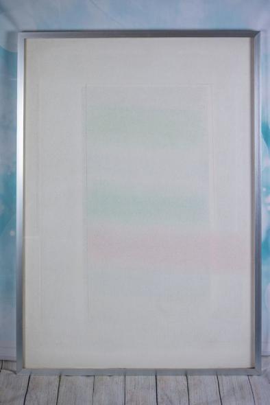 Riccardo Guarneri, Simmetrico Verticale, 1970