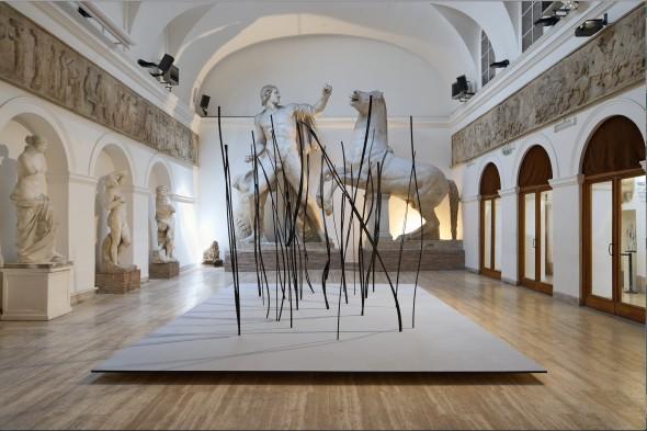 Roberto Almagno, Memoria (Memory), 1997-2000
