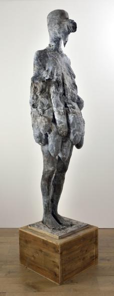 Nicola Samori, La naissance des seins, 2014