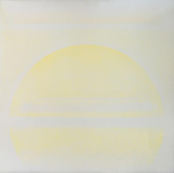 Riccardo Guarneri, Giallo sferico, 1969