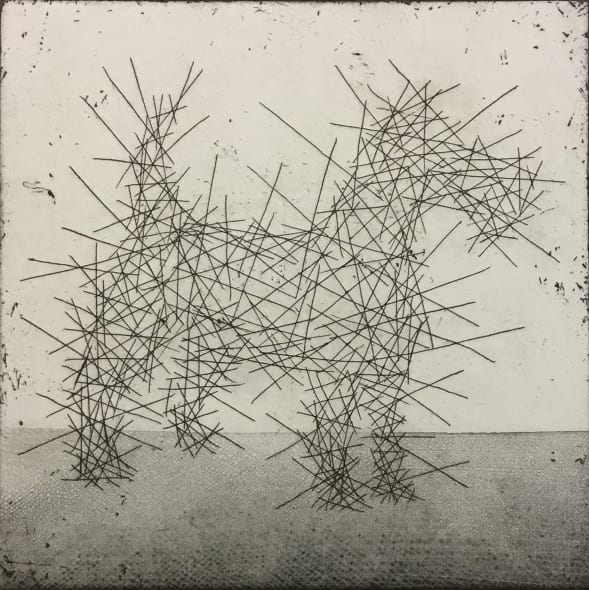Gormley's dog II