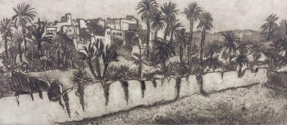 Moroccan Village