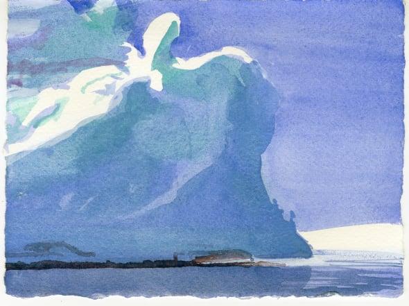 Iceberg, Ilulissat XI