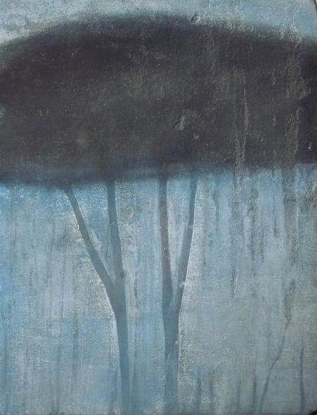 Hokusai Tree II