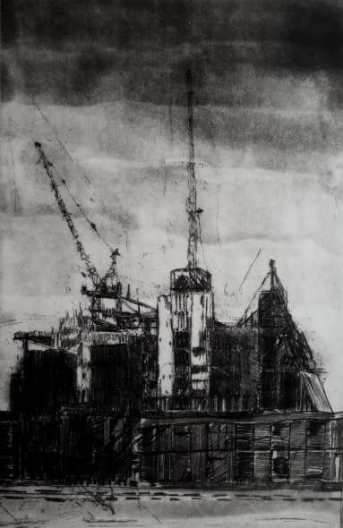 Construction-scape
