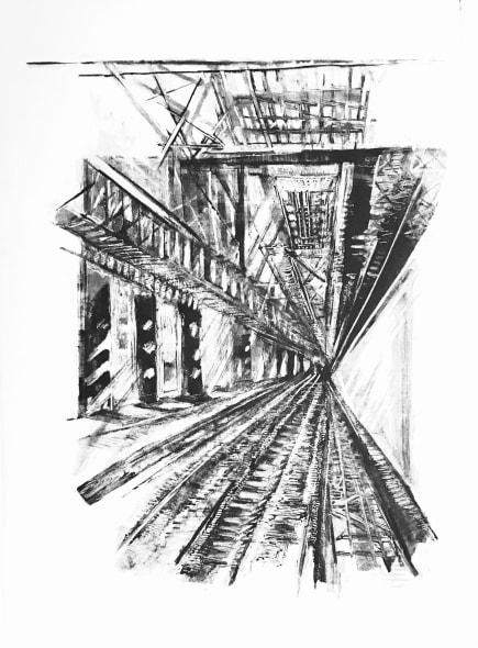 3rd Avenue Bridge New York #1