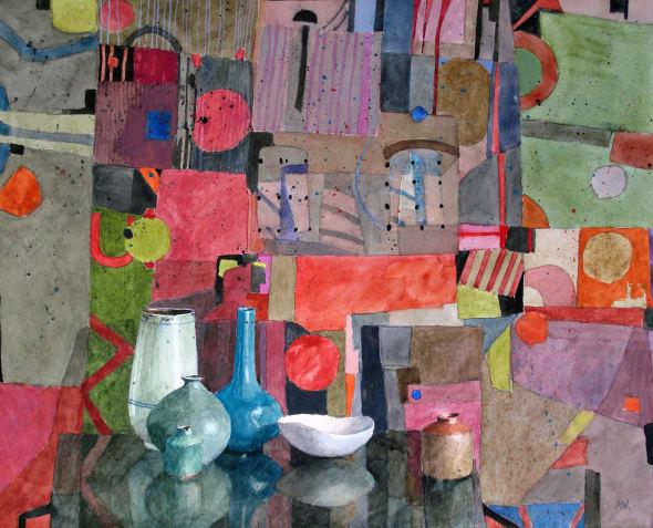 Pots & Patterns