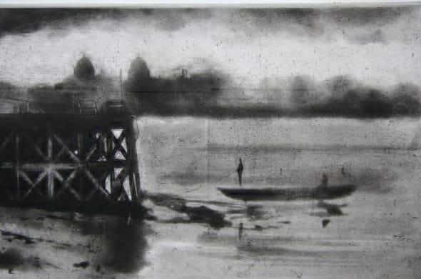 Last of Enderby Wharf