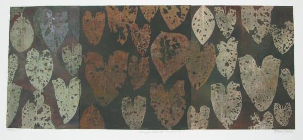 Damaged Leaves VII