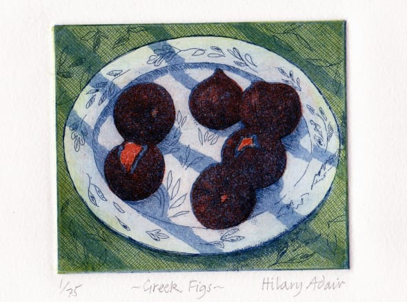 Greek Figs