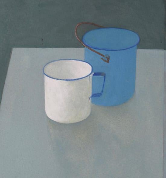 Mug and Canister