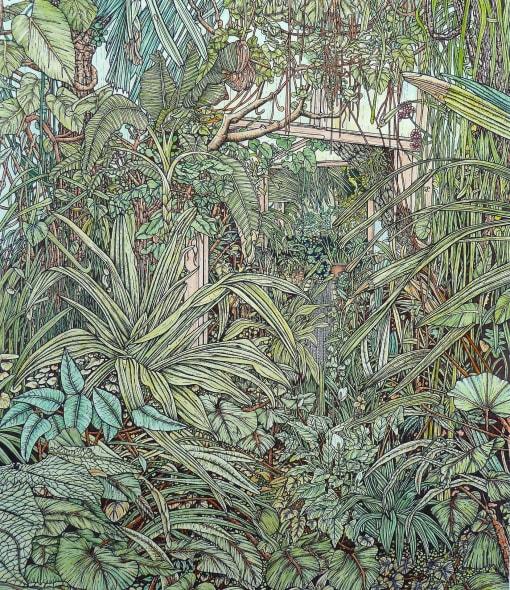Tropical Corridor