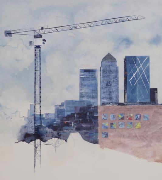 Evolving City V