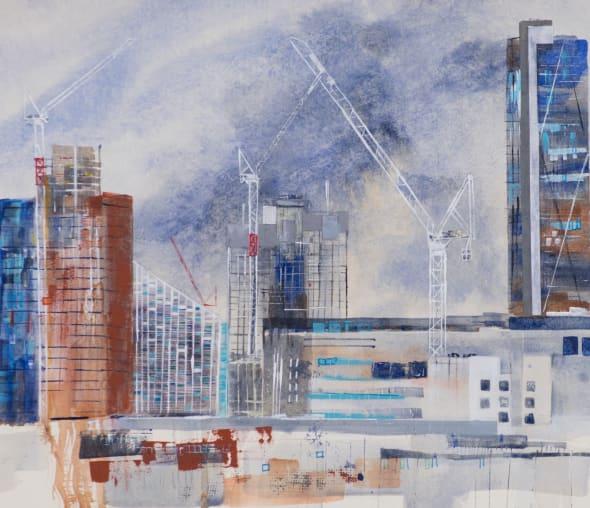 Evolving City IV