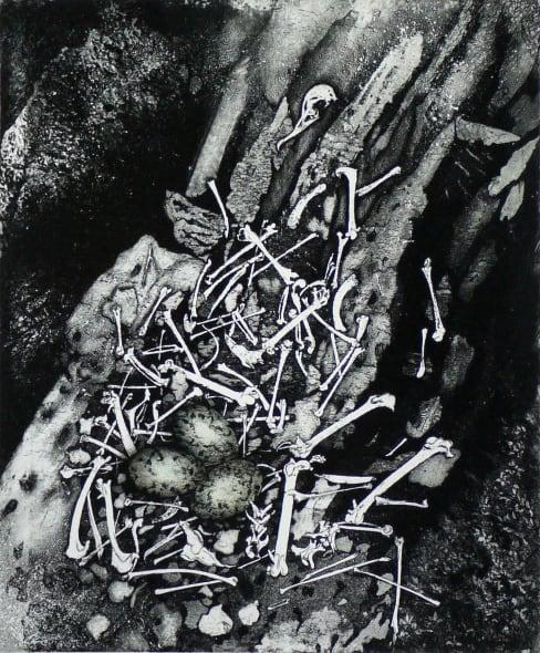 The Gothercatcher's Nest