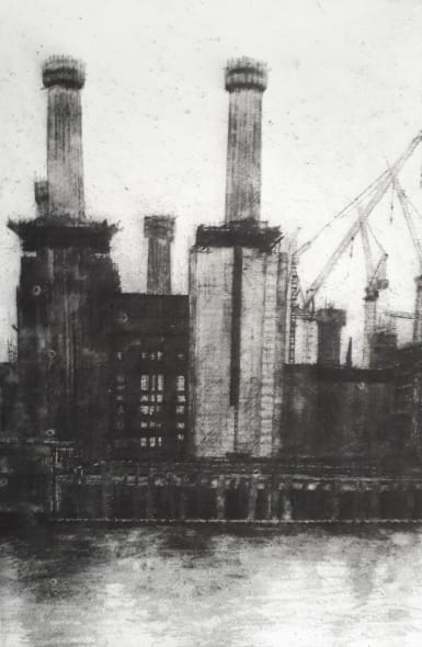 Battersea Redevelopment