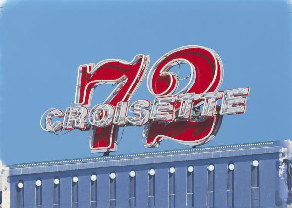 72 Croisette, Cannes, France