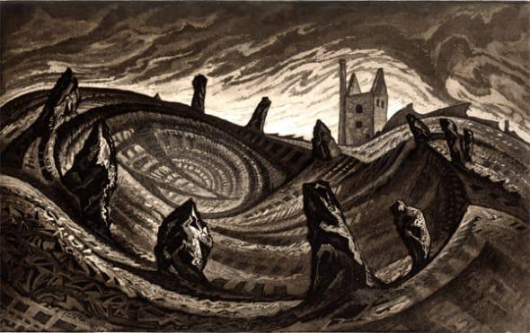 The Stones of Bodmin Moor