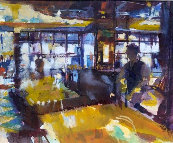 Sheekey's Oyster Bar