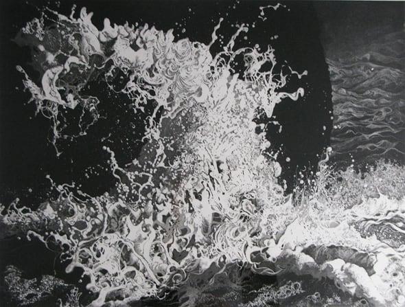 Next the Oceans III