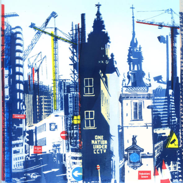City View X1