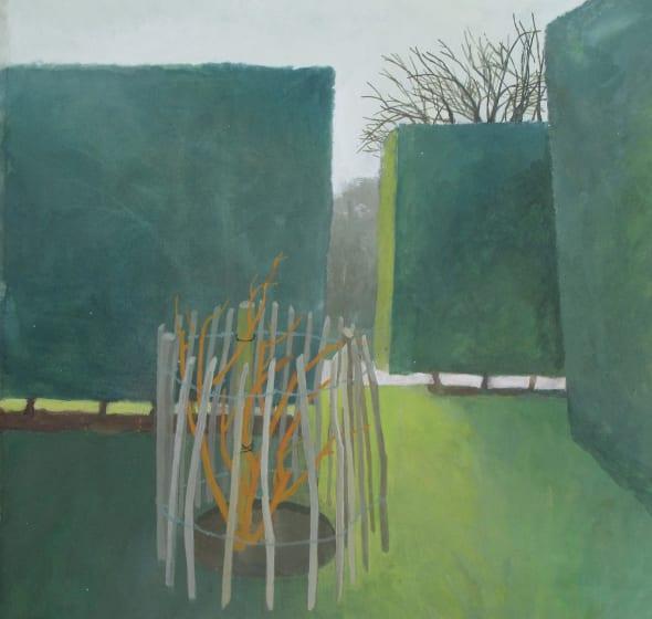 February Hedges