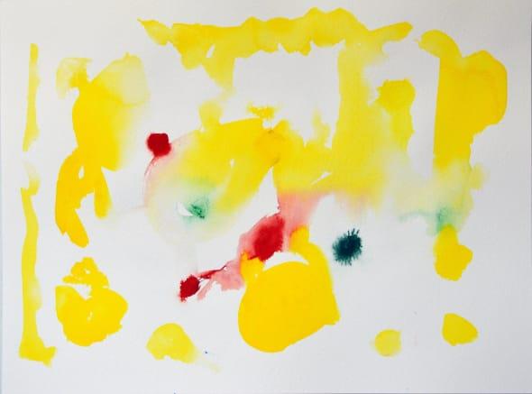 Yellow, February 16, 2021, No.3