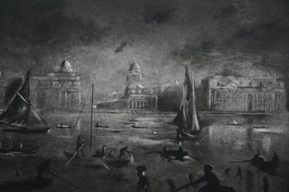 Dream of Canaletto
