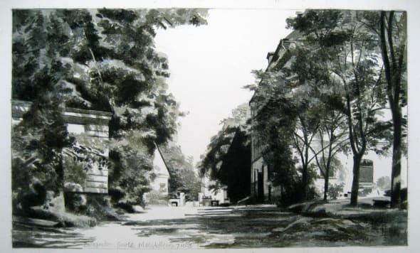 Borggarden Gavle