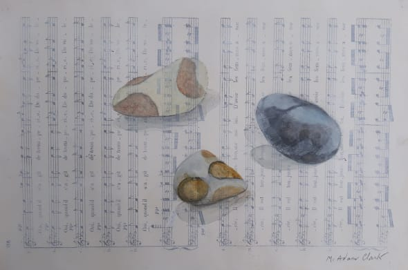 Stone Poem