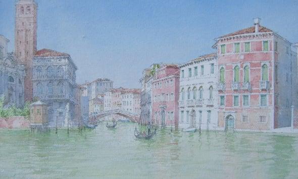 Canareggio, Venice