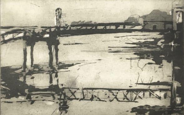 Dove Pier