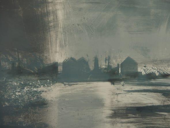 Grey Estuary