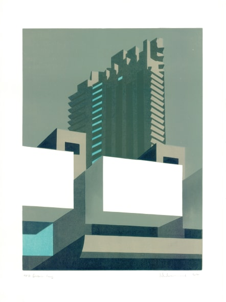 Barbican Grey