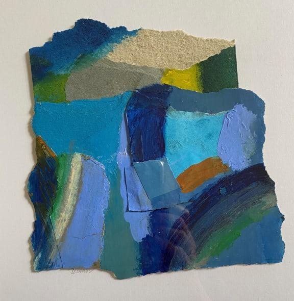 Landscape Fragment