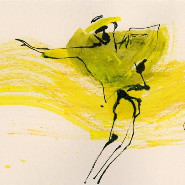 Daffodil Dancer