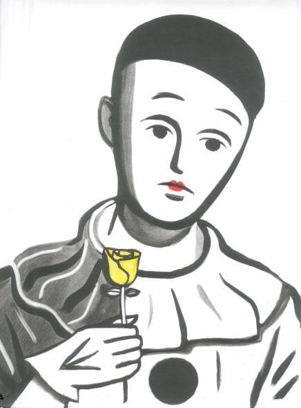 Pierrot 1