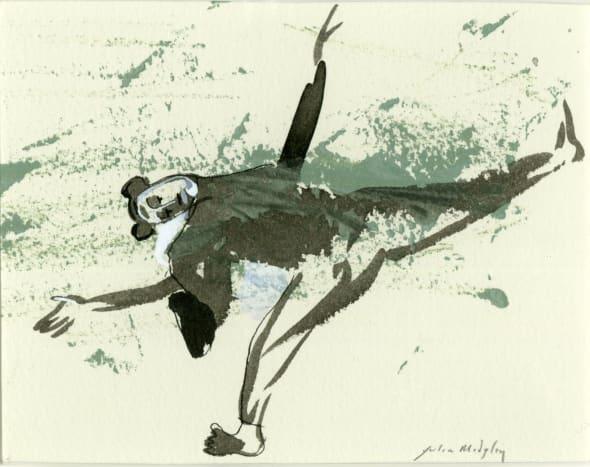 Kimono Dancer